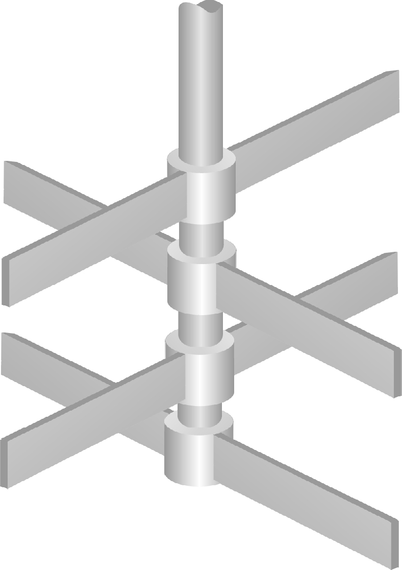 Stirrer Blades for Laboratory Stirrers | HiTec Zang GmbH